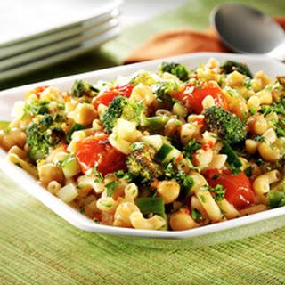 Tabbouleh-style Pasta Salad.