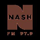 NASH FM 97.9 WXTA icon