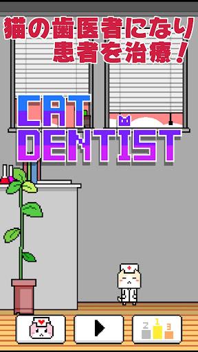 Cat Dentist