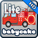 Baby Fire Engine logo