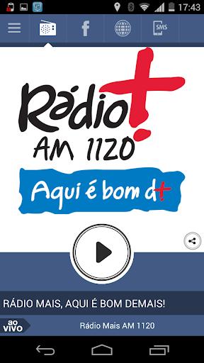 Rádio Mais AM 1120