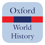 Oxford Dictionary of History T v4.3.126