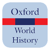 Oxford Dictionary of History T