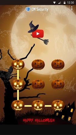 AppLock Theme - Halloween 1.0.2 screenshot 5809