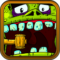 Zombie Dentist icon