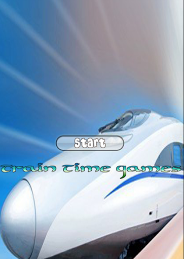 Train Time Games Free