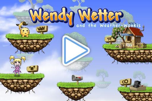 Wendy Wetter