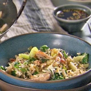 Thai-Style Fried Rice.