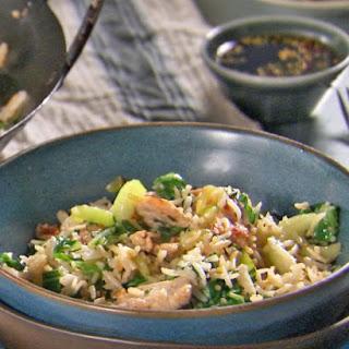 Thai-Style Fried Rice.