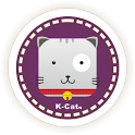 Kcat Theme GO Launcher EX icon