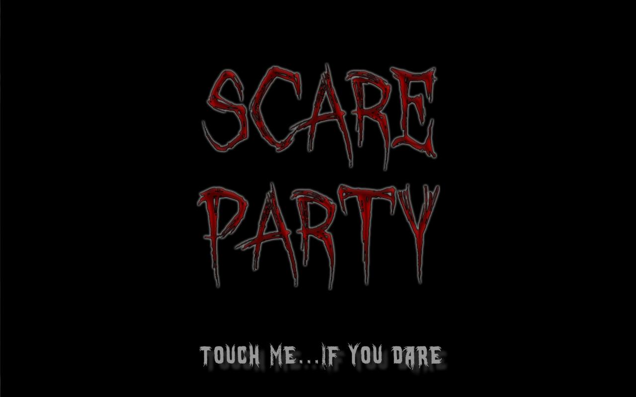 Scare Party Free Spooky Fun - screenshot