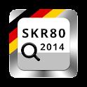 SKR80 - 2014 (Kontenrahmen) icon
