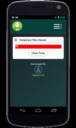 【免費工具App】Antivirus Scanner App-APP點子