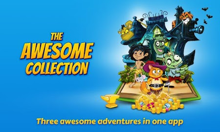 The Awesome Collection Screenshot 1