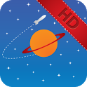 Space Memory Game for Kids icon