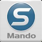 Mando Plug-In icon