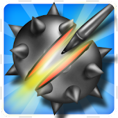 Slice the Bombs - GALAXY NOTE