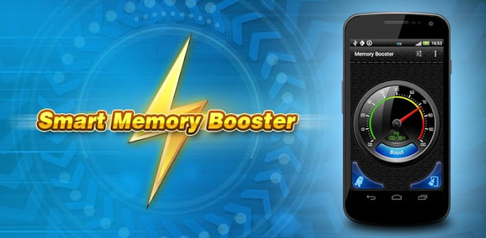 Smart Memory Booster Pro 1.2