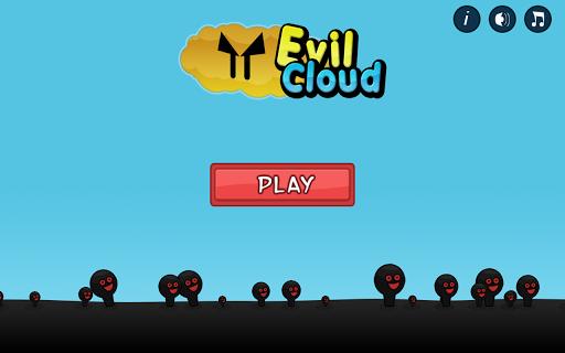EvilCloud