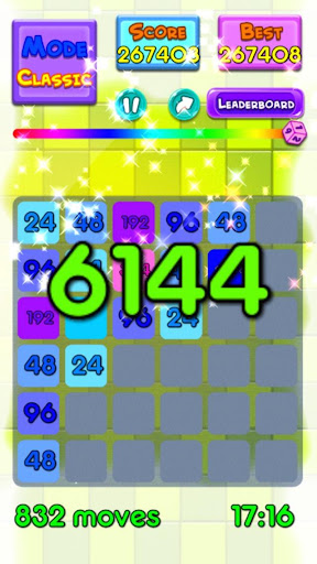 2048 - 3 Version