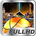 City Basketball Full HD icon