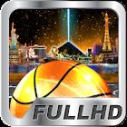 City Basketball icon