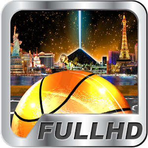 City Basketball Full HD for PC and MAC