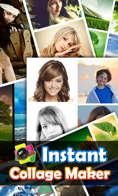 Collage Maker - screenshot