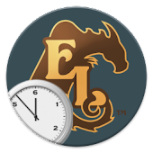 EL Time Widget