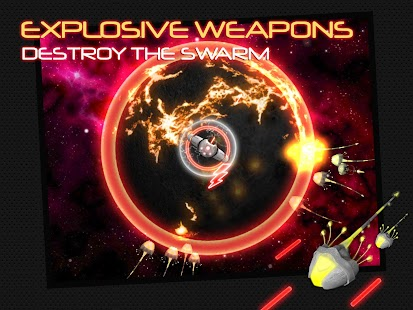 Solar Swarm - screenshot thumbnail