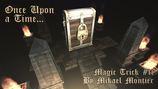 Magic Trick 11