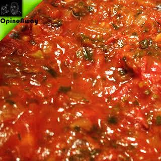 Turkish Salad Recipes.