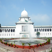 Bangladesh Legislation