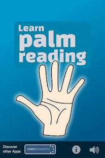 Palmistry. Palm Reading - screenshot thumbnail