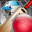 iCricket Cricket Scores & Info logo