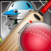 iCricket Cricket Scores & Info