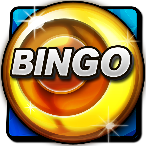 ビンゴ カジノ - 自由に ビンゴ カジノ ゲーム 紙牌 App LOGO-硬是要APP