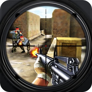 Gun Shoot War for PC and MAC