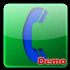Digital Call Log Demo icon