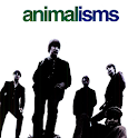 The Animals Wallpapers logo