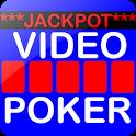 Video Poker Jackpot icon