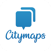 Citymaps -Never Forget A Place