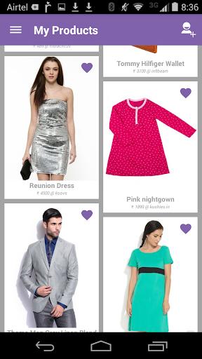 Hippily - India Style Shopping