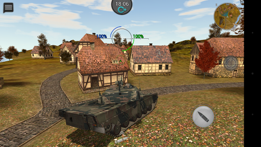 Tanktastic - 3D 탱크 온라인