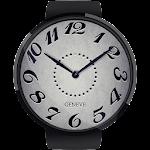 Geneve HD Watch Face 2.4.2 Apk