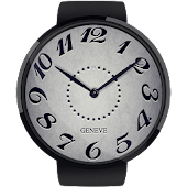 Geneve HD Watch Face