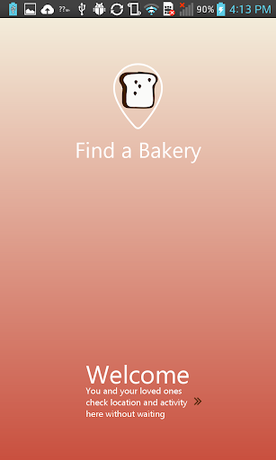 Find A Bakery