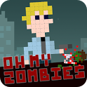 Oh My Zombies ! icon