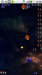 StarShooter Lite - screenshot thumbnail