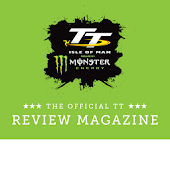 Official TT Review Magazine